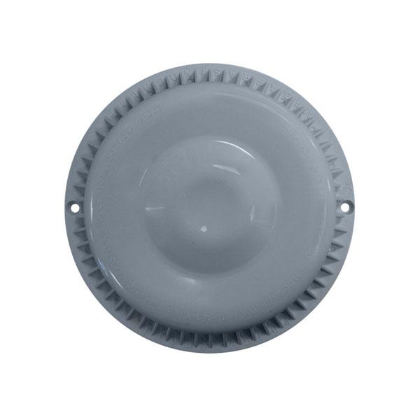 Afras Abf 64 Anti Vortex Light Gray Drain Cover 11064ltgy