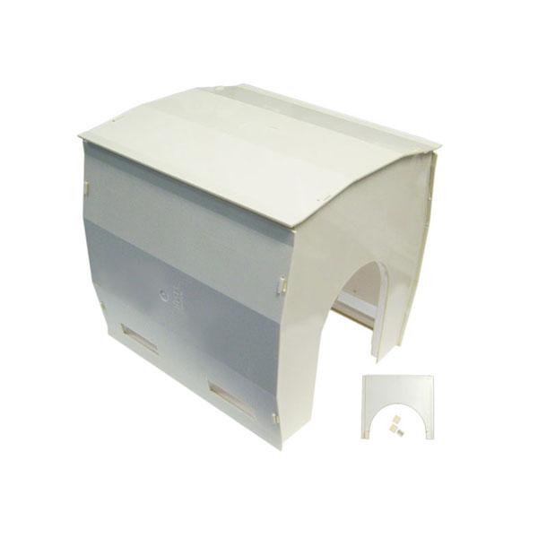 Afras Sunmuf Pump Motor Cover Noise Reducer Abf100 10100