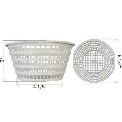 Pool Skimmer Basket Free Shipping