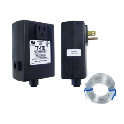 Allied Innovations 10 min Control 120V 1HP TF-1TD 910820-001