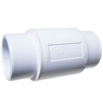 CMP Spa Blower Air Check Valve 1.5-2 in. 25067-000-000