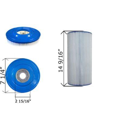 Cartridge Filter Advantage C-7301