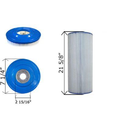 Cartridge Filter Advantage C-7302
