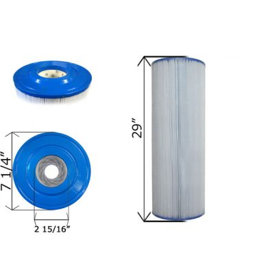 Cartridge Filter Aquatemp C-7622