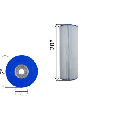 Cartridge Filter Clean & Clear Plus Crystal Water C-7470