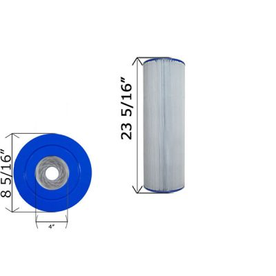 Cartridge Filter Hayward CX1200RE Waterway C-8412
