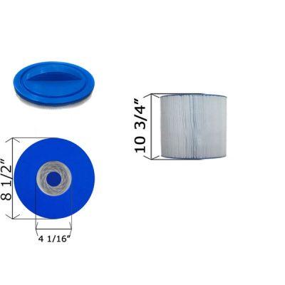 Cartridge Filter Hayward CX400RE Skim Filter C-8340