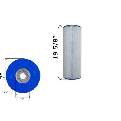 Cartridge Filter Hayward SwimClear C3025 C-7483