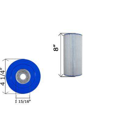 Cartridge Filter Intex Sand-n-Sun Wet Set C-4607