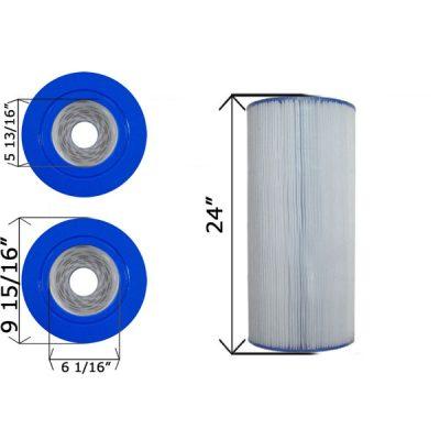 Cartridge Filter Jacuzzi CFR-200 C-9420