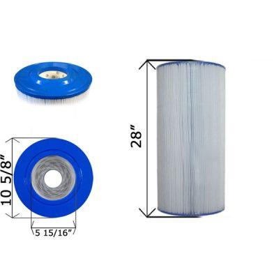 Cartridge Filter Jandy CJ 200 C-9421