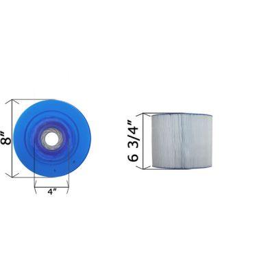 Cartridge Filter Micro Filter C-8341