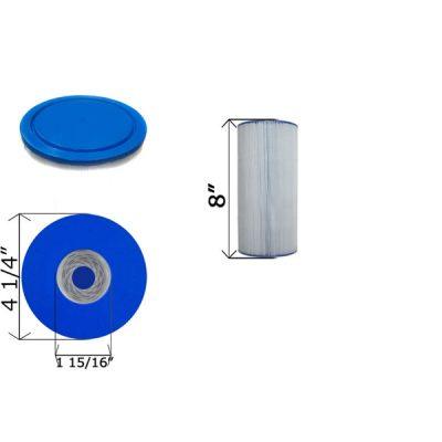 Cartridge Filter SLM Buddy-L Waterworks Empire C-4304