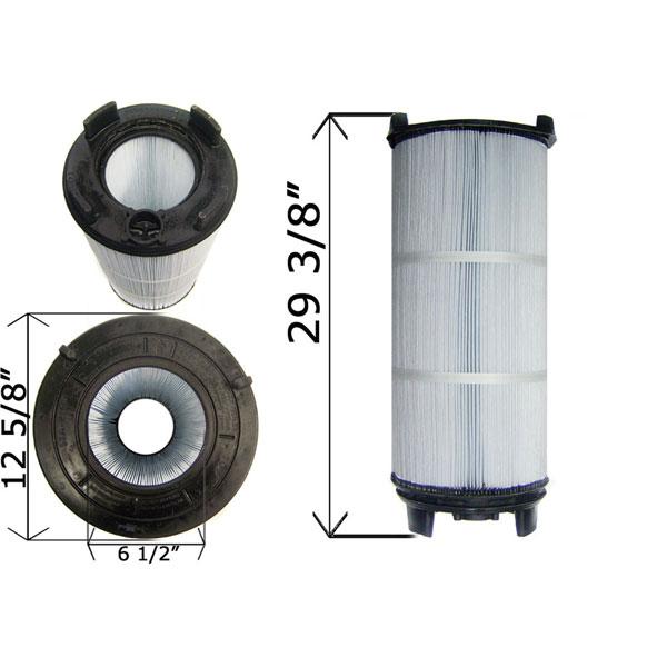 Cartridge Filter Sta Rite System 3 S8m150 25021 0202s Free