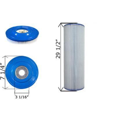 Cartridge Filter Waterco Jandy CT-100 C-7497
