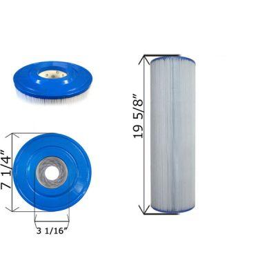 Cartridge Filter Waterco Jandy CT-75 C-7473