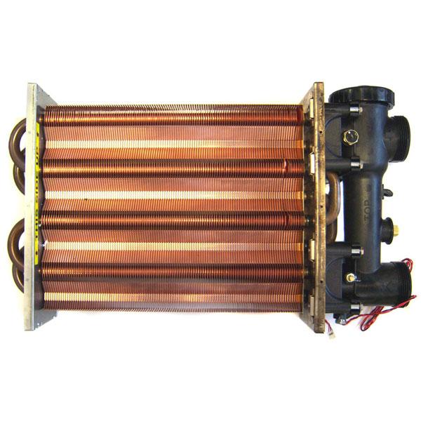 Hayward H Series H250fd Heater Heat Exchanger Fdxlhxa1250