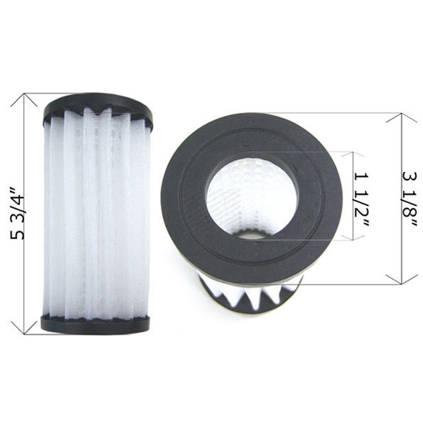 Jandy Energy Filter Element R0374600 Free Shipping