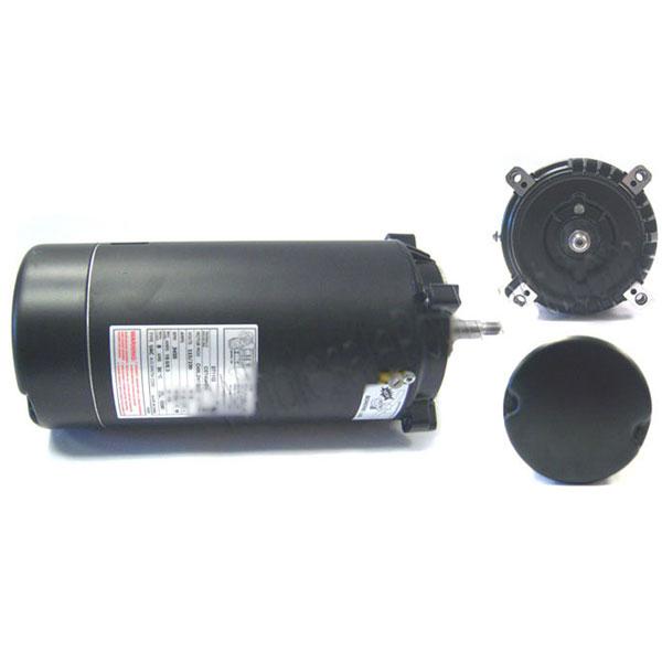 Hayward Max Flo Super Ii Pump C Frame Motor 0 75 Hp St1072