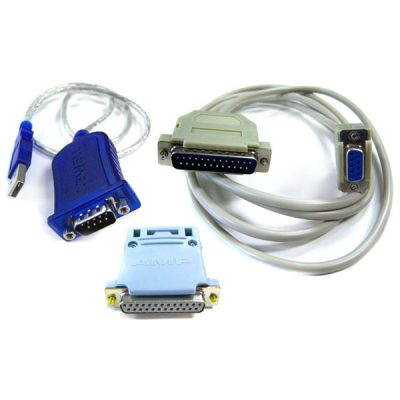 PC Link Jandy PC Control of AquaLink RS 7270