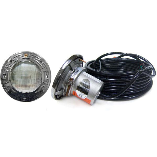 pentair 120v 100 ft intellibrite 5g color led spa light 640122 free