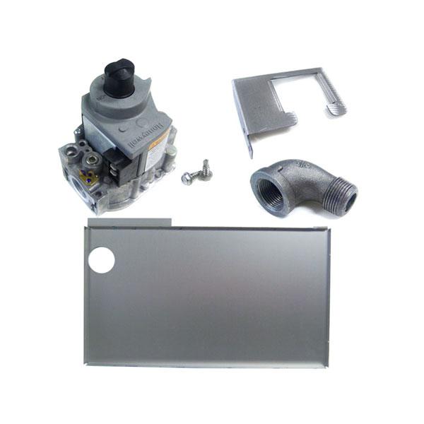 Natural Gas Leak Repair Kit