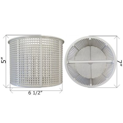 Pentair SP-1082 Skimmer Basket SPX1082CA B-152 R38012