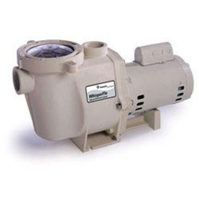 Pentair WhisperFlo Pump 1.0 HP WFE-4 011513
