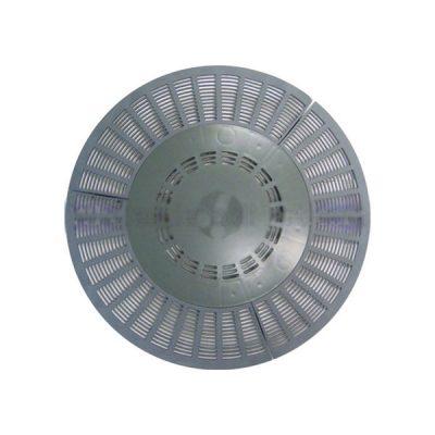 Polaris Anti-vortex Main Drain Cover Gray UniCover 5825