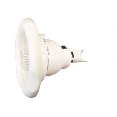 Pool Spa Directional 5 Scallop White Jet Waterway 212-7630