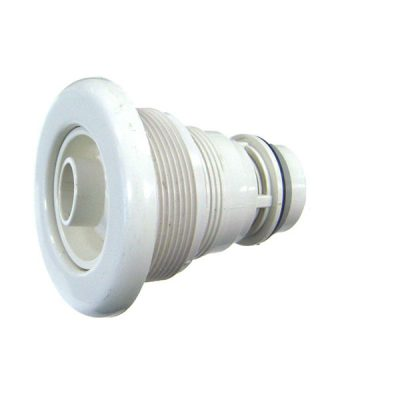 Pool Spa Directional Smooth White Jet Waterway 210-6100