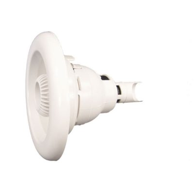 Pool Spa Directional Smooth White Jet Waterway 212-6640