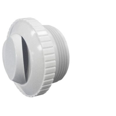 Pooline 1.5 in. Thread Slotted Hydrostream Jet 11211E