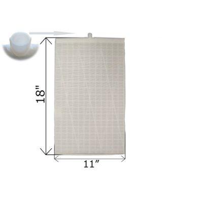 Rectangular DE Grid 18 in. x 11 in. FG-3011 FC-9870