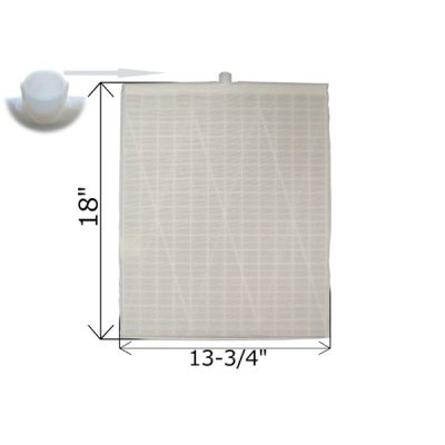 Rectangular DE Grid 18 in. x 13 3/4 in. FG-3013 FC-9835