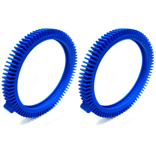 The Poolcleaner 2 4 Wheel Super Hump Tires 896584000 143