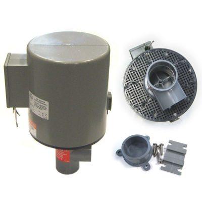 Waterway Santanna II Air Blower 1.0 HP 220V 750-3102-280