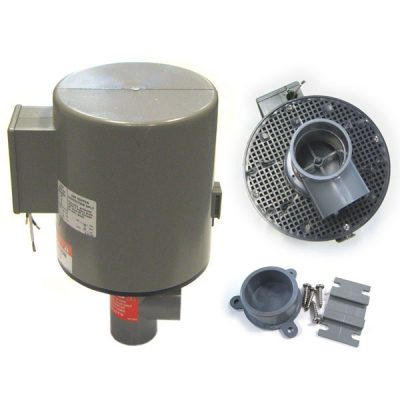 Waterway Santanna II Air Blower 1.5 HP 110V 750-3151-280
