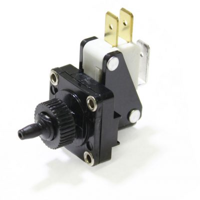 Allied Innovations Air Switch SPDT 3AMP Momentary JAG-3 860010-0