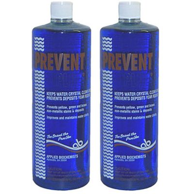 Applied Biochemists Prevent Plus 32oz. 407403 - 2 Pack