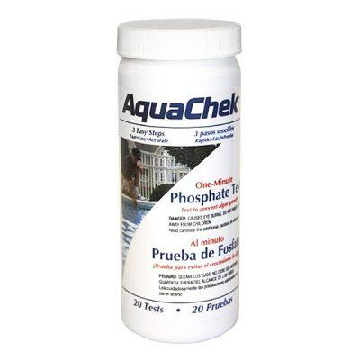 AquaChek One Minute Phosphate Test Kit 562227