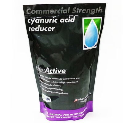 Bio-Active Cyanuric Acid Reducer 16oz. 390005