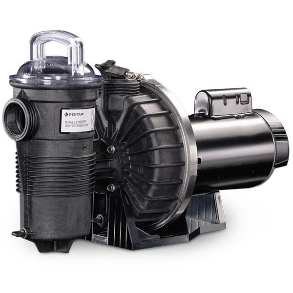 Challenger Pump Parts