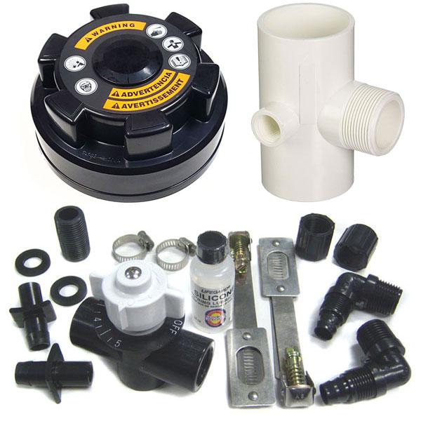 Chlorinator Parts