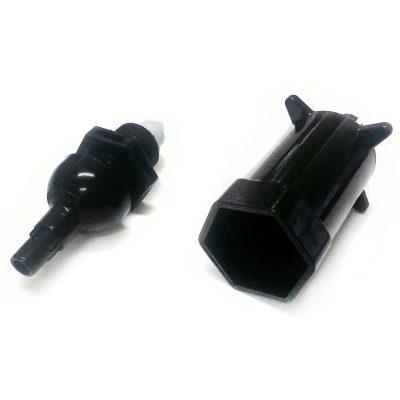 CMP Adjustable Flow Nozzle Assembly Deck Jet 25597-200-900