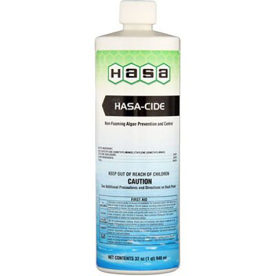 Hasa Hasa-Cide Algea Prevention & Control 74121