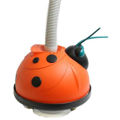 Hayward Aqua-Bug Suction Side Automatic Above Ground Pool Cleaner 500