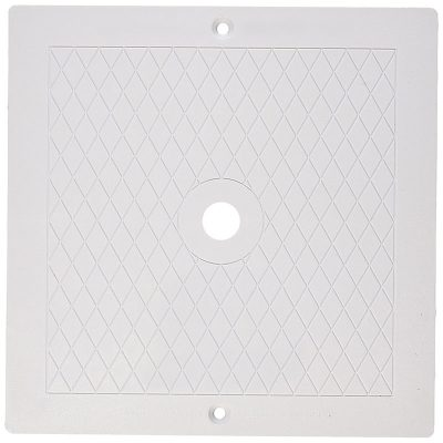 Afras Abf 64 Anti Vortex White Drain Cover 11064w Free