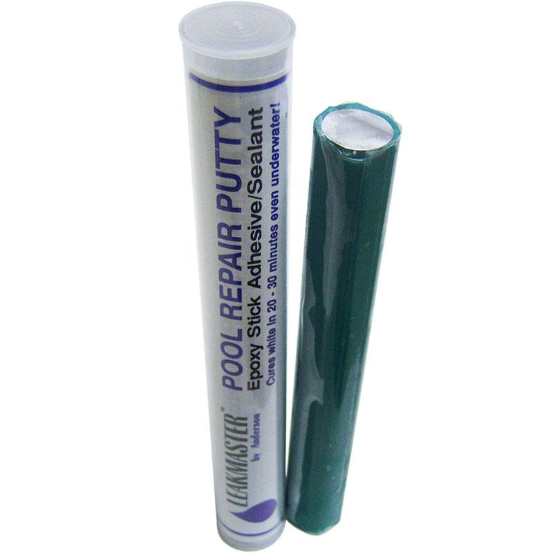 Leakmaster Epoxy Stick Pool Repair Putty 4oz Pp701 Free
