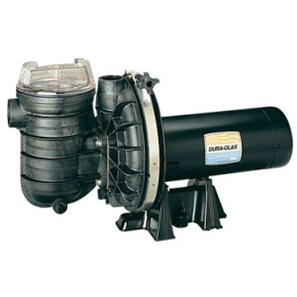 Max-e-Glas & Dura-Glas Pump Parts